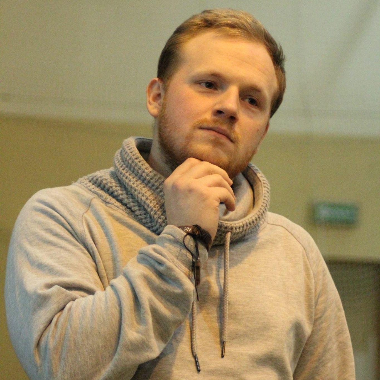 Kamil Paluch